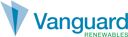 Vanguard Renewables logo